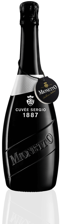 MIONETTO LUXURY Sergio